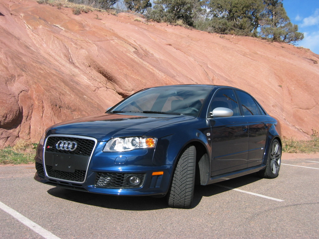 Audi Rs Q5 >> RS4 Gallery